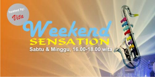 Weekend Sensation