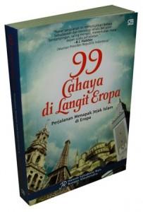 Hanum Rais: 99 Cahaya Di Langit Eropa (Revise)
