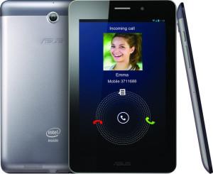 ASUS Fonepad, Tablet 7 Inci Yang Bisa Telepon