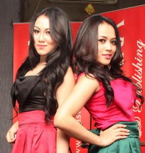 Be2 (Bi Tu), Duo Baru Dari Nagaswara