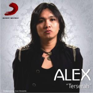 """Alex Rudiart Luncurkan Single  """"TERSERAH"""""""