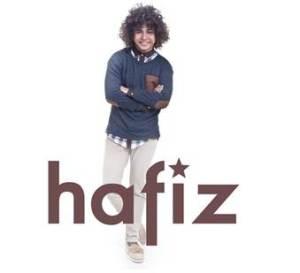 Hafiz, Bintang Baru Dari Malaysia