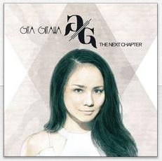 """""""The Next Chapter"""" Album Terbaru Gita Gutawa"""