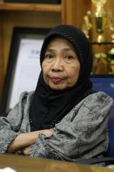 Aktivis Perempuan Sulawesi Selatan Itu Telah Tiada