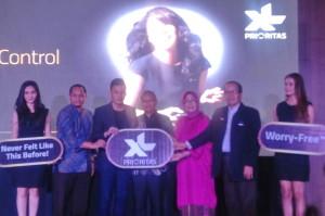 """XL Launching """"XL Prioritas"""" di Makassar"""