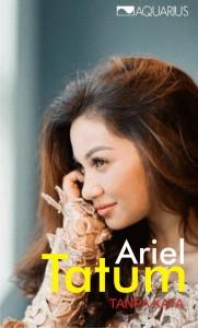 """Tanpa Kata"" Single Baru Ariel Tatum"