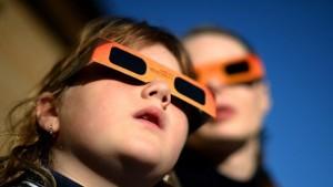 kacamata gerhana
