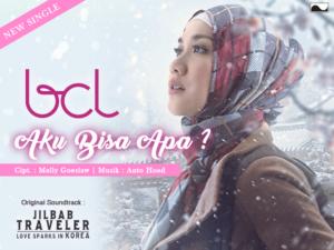 """BCL Rilis Soundtrack """"Jilbab Traveler"""""""