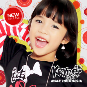 Keyne Star - Anak Indonesia