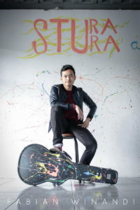 """Sturara"" Single Baru Fabian Winandi"