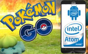Ada APK Pokémon GO Di Server ASUS