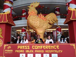 Promo Imlek Phinisi Hospitality Group