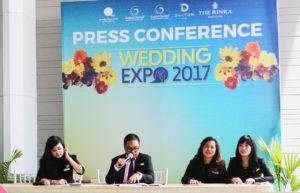 Phinisi Hospitality Akan Gelar Wedding Expo 2017