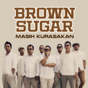"Brown Sugar Rilis ""Masih Kurasakan"""