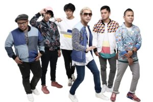 "NIDJI Rilis ""Bila Bersamamu"" (OST The Guys)"