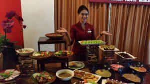 Promo Ramadhan Grand Clarion Makassar