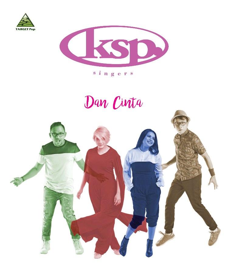 """KSP Rilis Ulang """"Dan Cinta"""""""