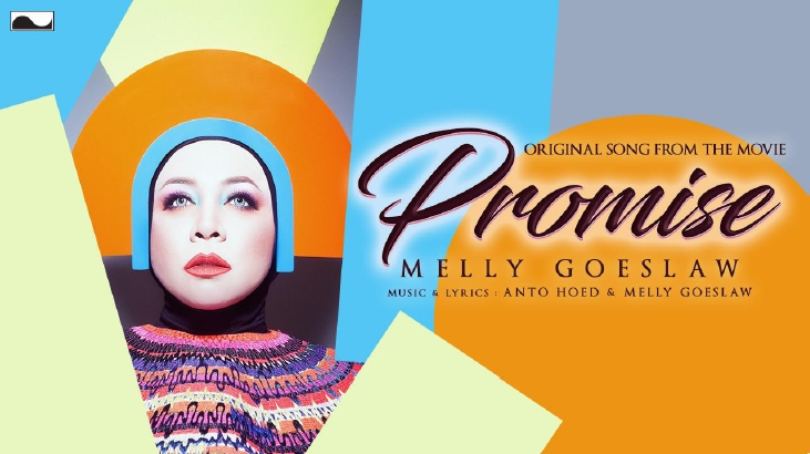 "OST ""Promise"" by Melly Goeslaw - 103.5"